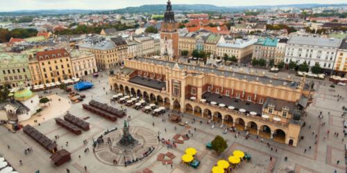 Krakowska farmacja najstarsza i najlepsza