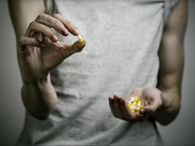 w niektórych przypadkach leków nie powinno się zamieniać. (fot: Shutterstock)