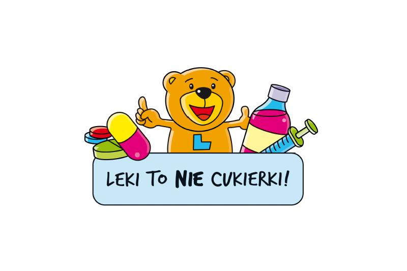 W trakcie warsztatów dzieci poprzez zabawę nauczą się podstawowych zasad stosowania leków. (fot. materiały prasowe)