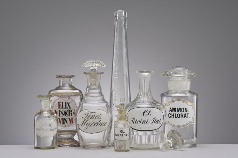 Muzeum Farmacji przygotowało nową wystawę główną w swojej odnowionej siedzibie.