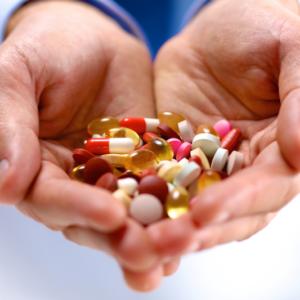 Interakcje popularnych witamin i minerałów