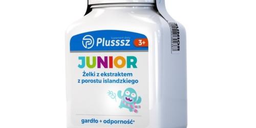 Polski Lek wycofuje suplementy dla dzieci. Plusssz Junior i Plusssz Zizzz mogą mieć wadę.
