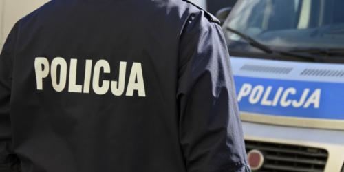 Postrach łódzkich farmaceutów zatrzymany przez policję