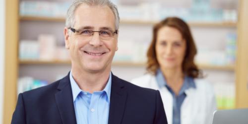 Co pracownicy aptek myślą o przedstawicielach farmaceutycznych?