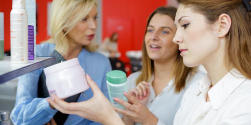 Apteki nie dla dermokonsultantek, pielęgniarek i hydraulików
