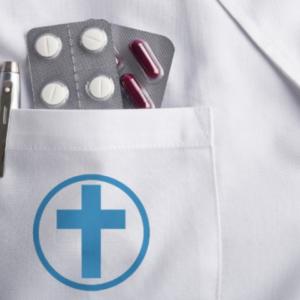 Sumienie farmaceuty