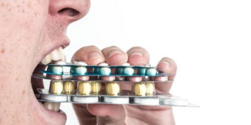 Opieka farmaceutyczna sposobem na nadużywanie leków