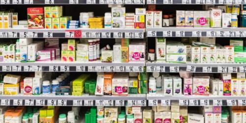 Konserwanty w żywności i lekach – część 1