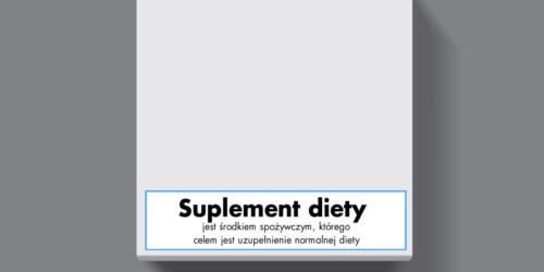 Producenci przeciwko proponowanym zmianom dot. suplementów diety