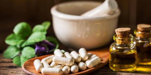 Ziele przęśli i kora johimby lekarskiej mają zakaz od UE