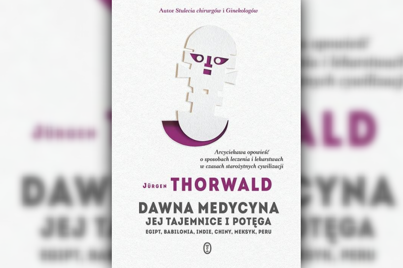 Ambicją Thorwalda było przedstawienie wiedzy o lekach i leczeniu na tle zarysu historii ogólnej i historii kultury.