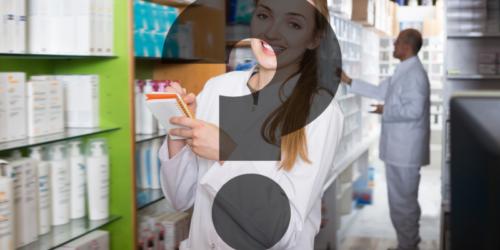 Farmaceuta musi nosić identyfikator