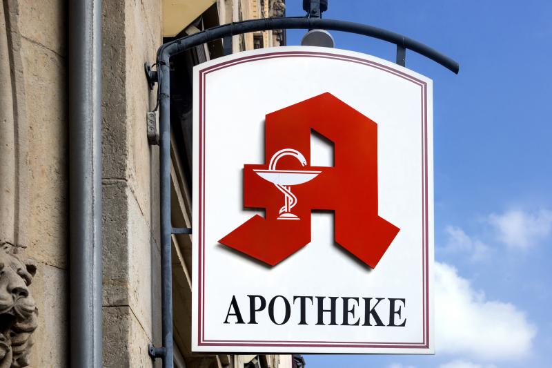 """""""Apteką dla Aptekarza"""" nie stwarza preferencyjnych warunków dla zagranicznych farmaceutów, aby mogli otwierać apteki na terytorium naszego kraju. (fot. Shutterstock)"""