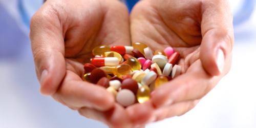 Co kontrola NIK zmieniła na rynku suplementów diety?