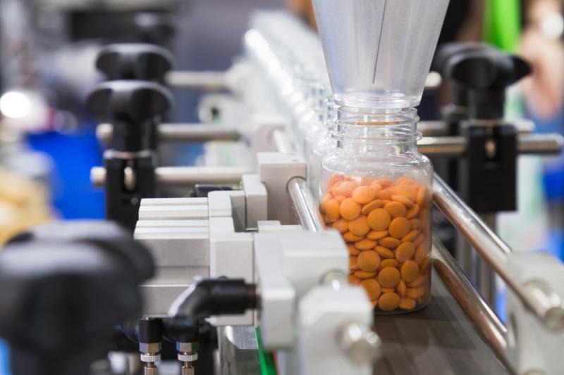 Współpracownicy Adamedu zaprezentowali ofertę zatrudnienia w firmie w takich obszarach jak badania i rozwój, produkcja, spedycja, marketing czy kontrola jakości (fot. Shutterstock)
