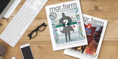 Najnowszy numer magazynu MGR.FARM już dostępny!