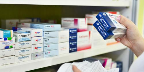 Farmaceuci: podobieństwo opakowań różnych leków to ryzyko tragicznej pomyłki