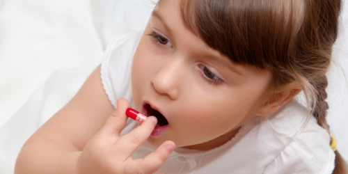 Jak stworzyć bezpieczne i skuteczne leki dla dzieci?