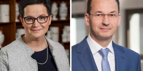 Nowy premier nie jest zwolennikiem 'apteki dla aptekarza'. Co to oznacza dla farmaceutów?