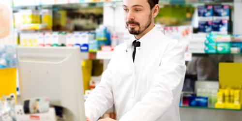 """Sprzedam tanio antybiotyk, czyli internetowi """"farmaceuci"""""""
