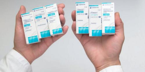 Farmaceuci apelują do Ministra Zdrowia w sprawie opakowań leków
