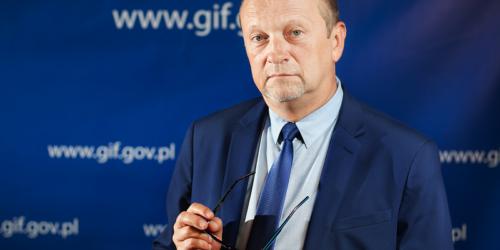 Zbigniew Niewójt odwołany z funkcji p.o. Głównego Inspektora Farmaceutycznego?