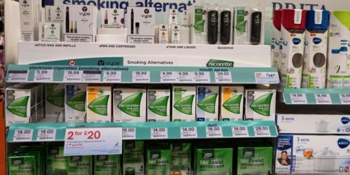 WIF kwestionuje sposób przechowywania w aptekach leków z nikotyną