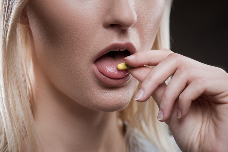 Czy Minister Zdrowia podjął dotychczas jakiekolwiek działania zmierzające do popularyzacji używania przez obywateli witaminy D? (fot. Shutterstock)