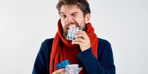 Eksperci: U niektórych osób suplementacja diety jest potrzebna