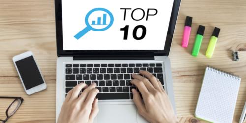 Oto 10 artykułów najczęściej czytanych przez farmaceutów w 2017 roku