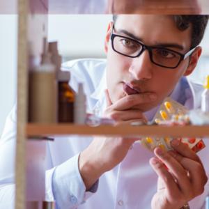 Sprawdź, których leków może zabraknąć