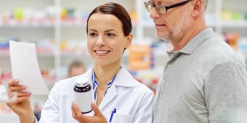 Farmaceuta wśród stu najlepiej zarabiających zawodów