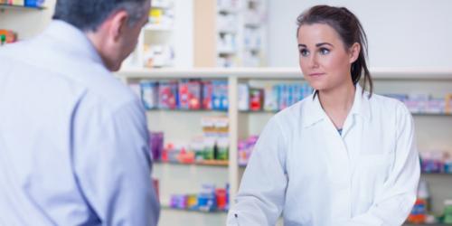 Farmaceuta będzie miał informacje, jakie leki kupował wcześniej pacjent