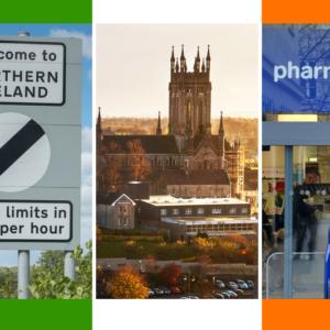 Farmaceuta w Irlandii: jak nabyć prawo do pracy na Zielonej Wyspie?