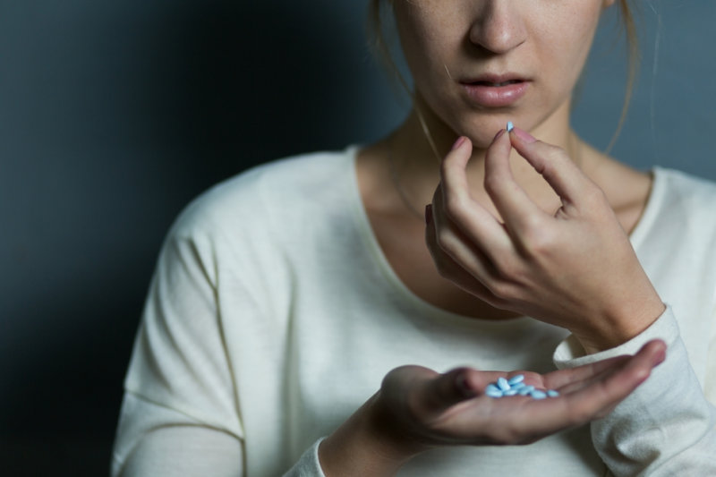 Sprzedawanie tabletek na smog to jak sprzedawanie garnków za kilka tysięcy staruszkom. (fot. Shutterstock)