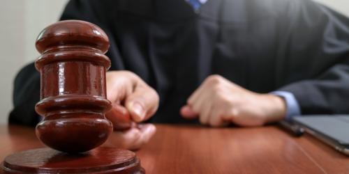 Jaka kara dla kierowniczki apteki, za udział w odwróconym łańcuchu dystrybucji?