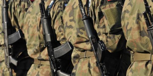 Farmaceuto! Marzysz o karierze w wojsku? Oto Twoja szansa!