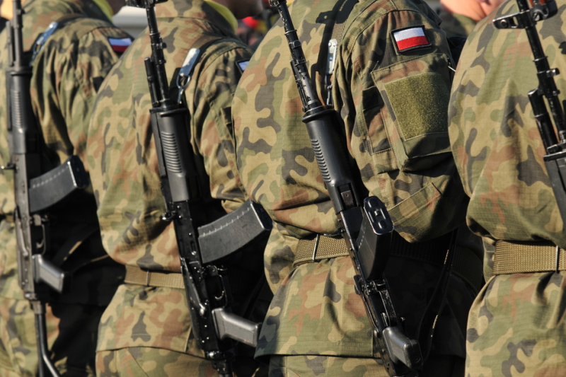 Ministerstwo Obrony Narodowej apeluje do aptekarzy by przestrzegali prawa (Fot. Shutterstock)