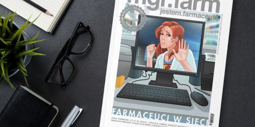 Najnowszy 17 numer magazynu MGR.FARM już dostępny!