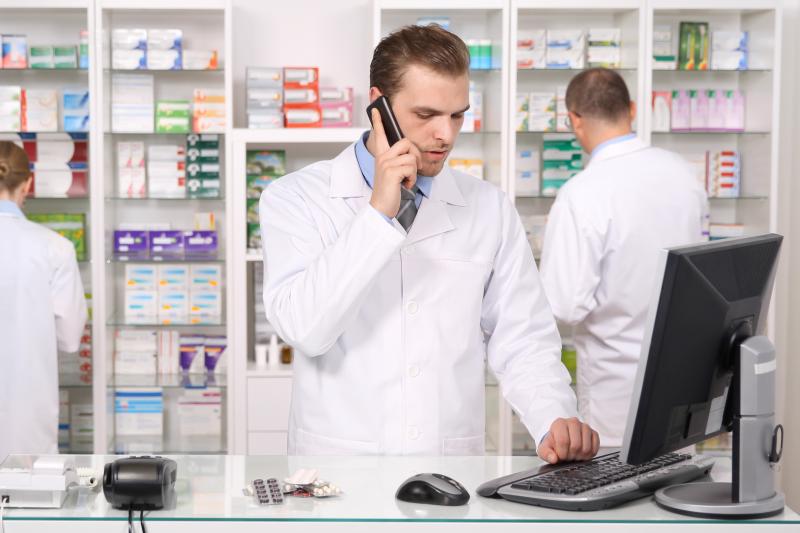 Eksperci wskazują jednak, że pierwotnym problemem błędów lekowych jest niewystarczające finansowanie NHS (fot. Shutterstock)