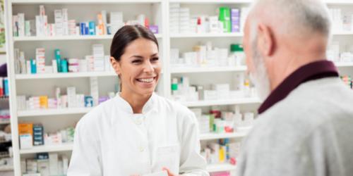 Farmaceuta w Irlandii: Jak znalazłam pracę w Irlandii?