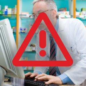 Awaria systemu e-zdrowie? Wiceminister zaprzecza…