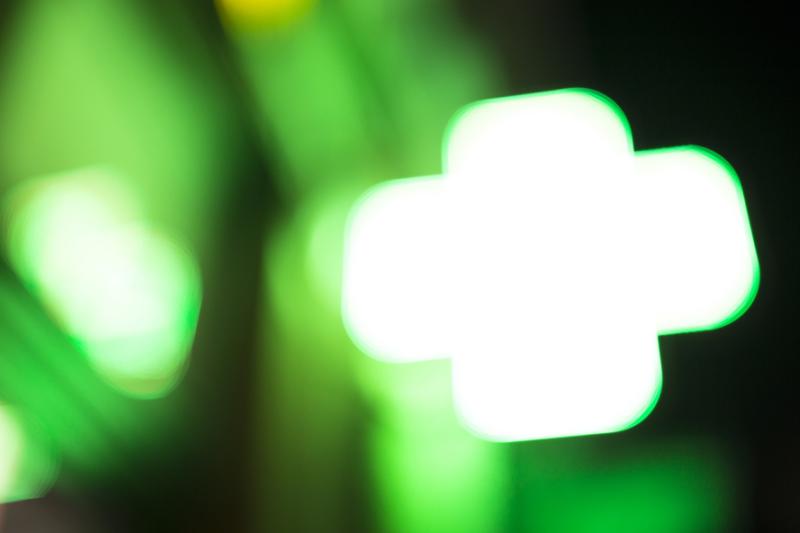 Jedni twierdzą, że nocne dyżury są niepotrzebne, ponieważ pacjenci nocą najczęściej kupują produkty, które spokojnie mogą nabyć za dnia (fot. Shutterstock).