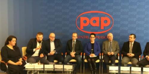 VIDEO: Debata ekspertów o e-recepcie