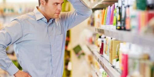 W aptekach gołym okiem widać, co jest towarem chodliwym, a co nie