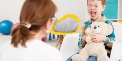 Farmaceuci rozwiązują problemy lekowe w autyzmie