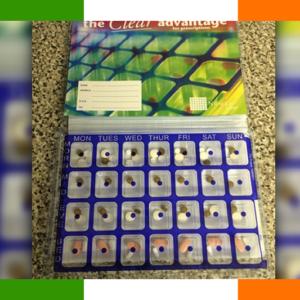 Farmaceuta w Irlandii: EasyMeds
