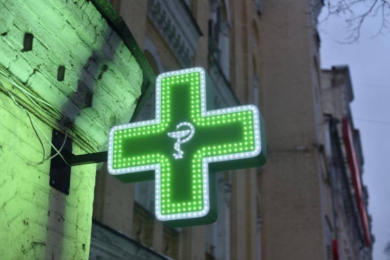 """Sprawa apteki """"Pod Solankami"""", jedynej całodobowej apteki w Grudziądzu, ciągnie się już od 1,5 roku (fot. Shutterstock)."""