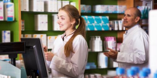 """Farmaceuci pilnie poszukiwani! Czyżby """"przebudzenie"""" rynku pracownika?"""