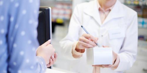 Farmaceuci profesjonalnie podchodzą do leków opioidowych